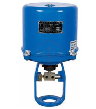 381L型电动执行器