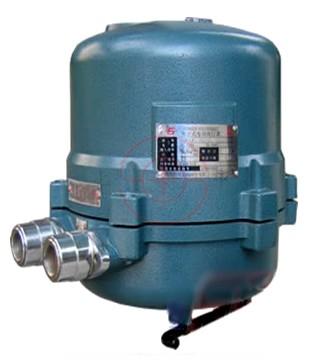 381R型电动执行器