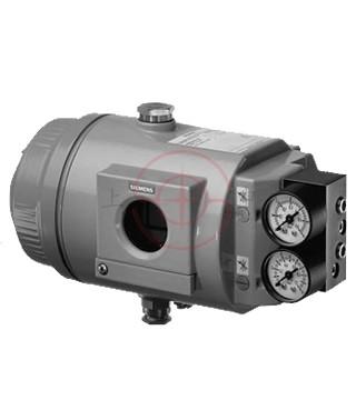 SIPART PS2西门子智能型电气阀门定位器