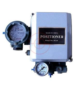 ZPD2000型电气阀门定位器
