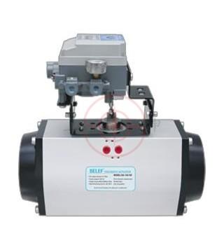 GT型气动执行器