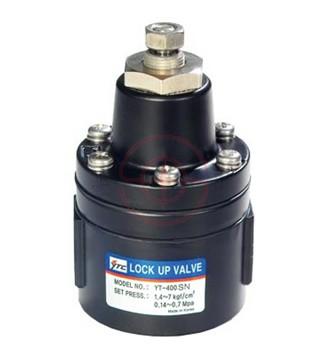 YT-400气锁阀