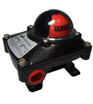 APL210、APL410型限位行程开关回信器