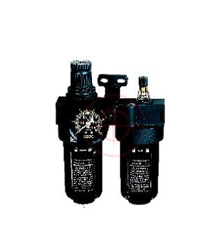 AFC、AFR型空气过滤减压器