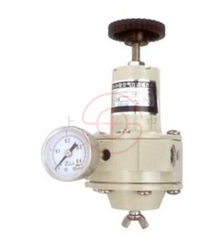 KZ03系列空气过滤减压器