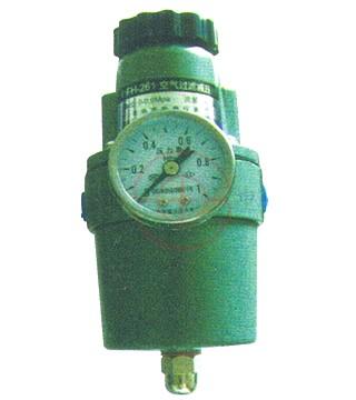 QFHA型空气过滤减压器
